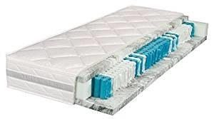 taschenfederkernmatratze mit 1000 federn test vergleich. Black Bedroom Furniture Sets. Home Design Ideas